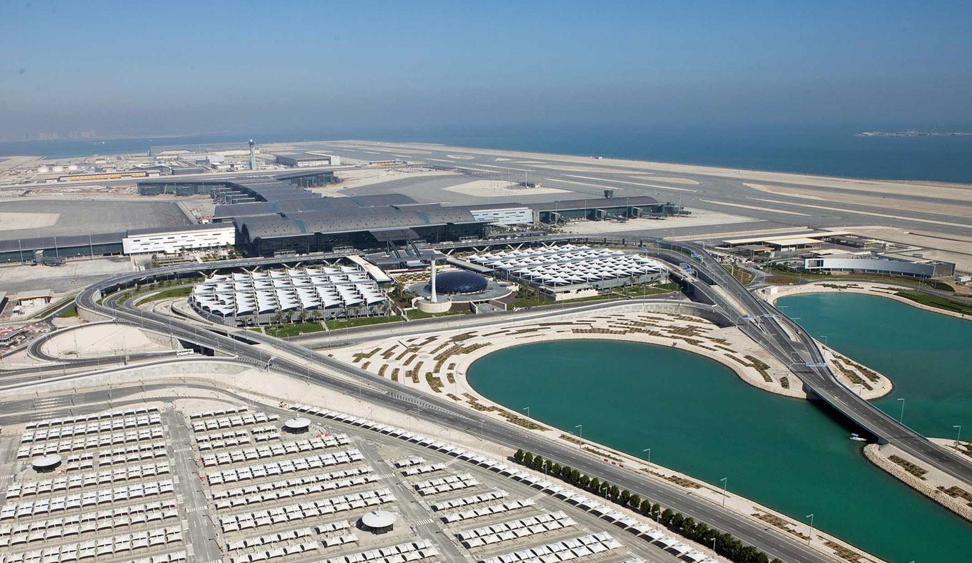 Названы худшие и лучшие аэропорты мира