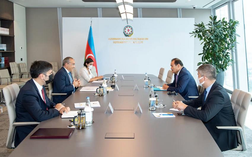 В Баку пройдет посвященный Карабаху бизнес-форум