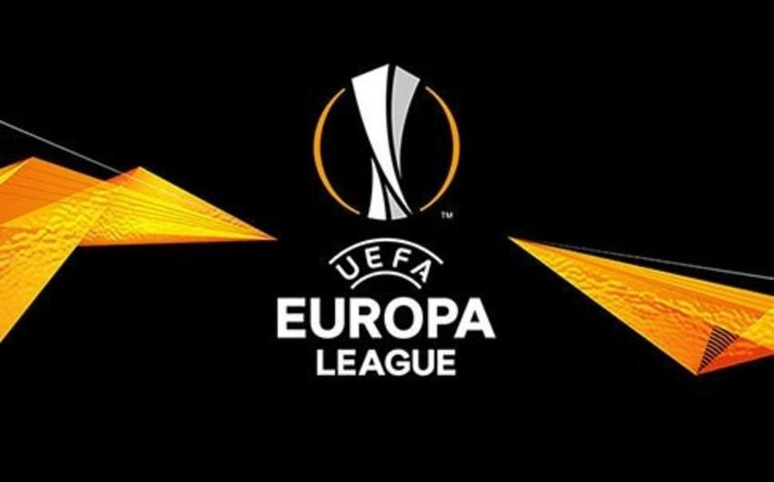 UEFA Avropa Liqasında qrup mərhələsinə start veriləcək