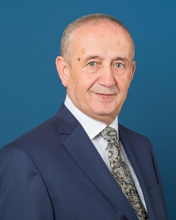 Eldar Əsgərov