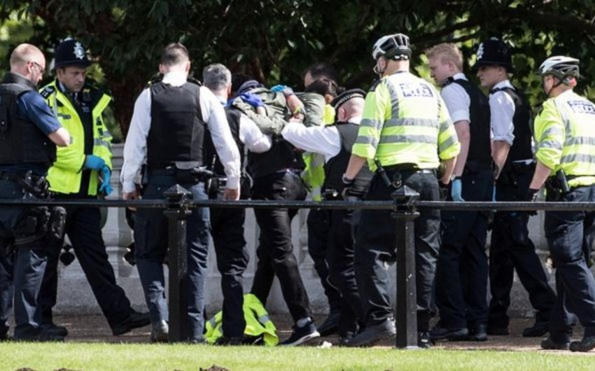 Three more people arrested over Manchester bomb blast