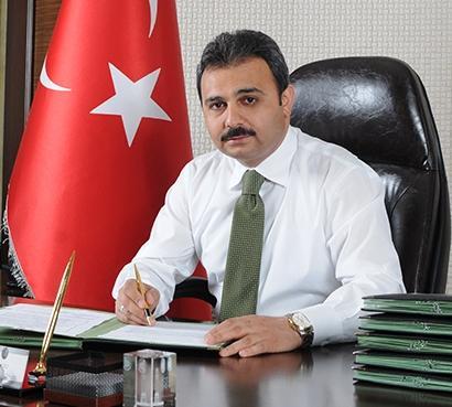 В Турции подал в отставку председатель еще одного муниципалитета