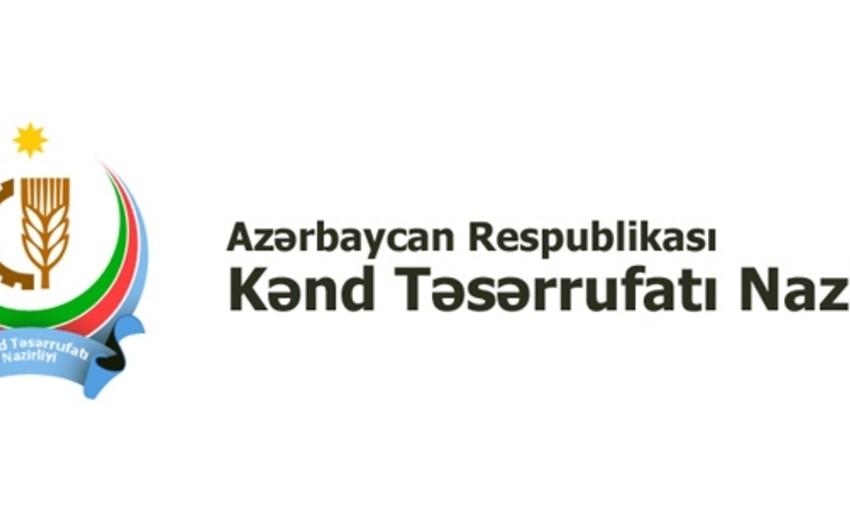 Azərbaycan Avropa İttifaqının kənd təsərrüfatı subsidiyalarının verilməsi təcrübəsini öyrənir