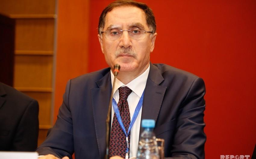 Türkiyənin ombudsmanı Azərbaycana gəlib