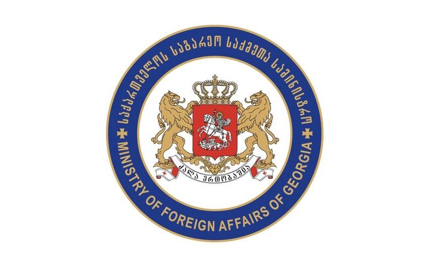 Грузия не признает т.н.выборы в Нагорном Карабахе