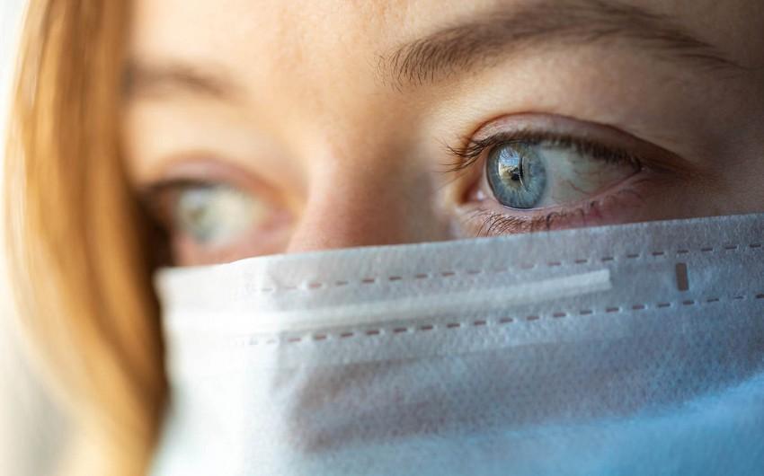 Qoruyucu maskaların astma xəstələrinə təsiri olub-olmaması açıqlandı