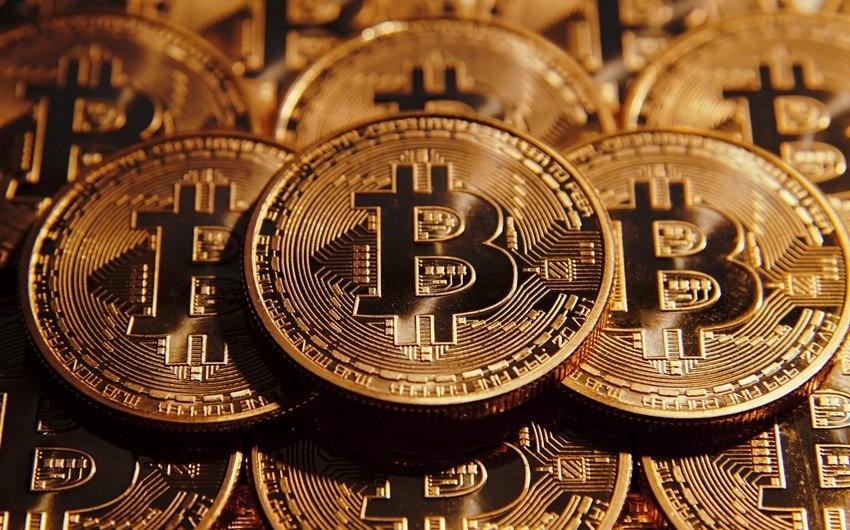 Bitkoinin qiyməti 40 min dolları keçib