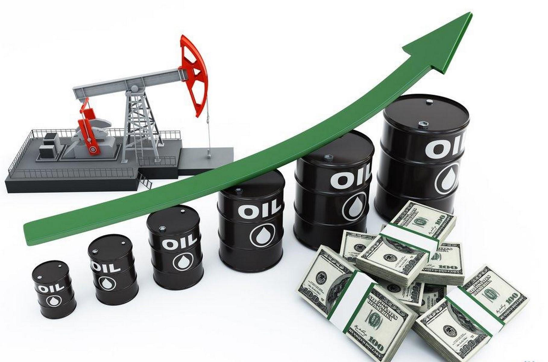 Azərbaycan neftinin qiyməti 82 dollara yaxınlaşır