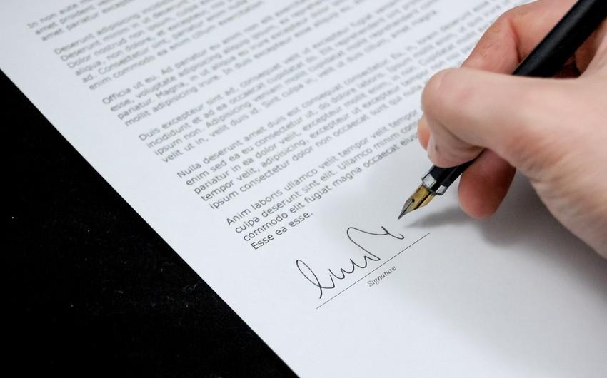 ASK Şimali Osetiya-Alaniya Respublikasının Ticarət Sənaye Palatası ilə əməkdaşlıq memorandumu imzalayıb