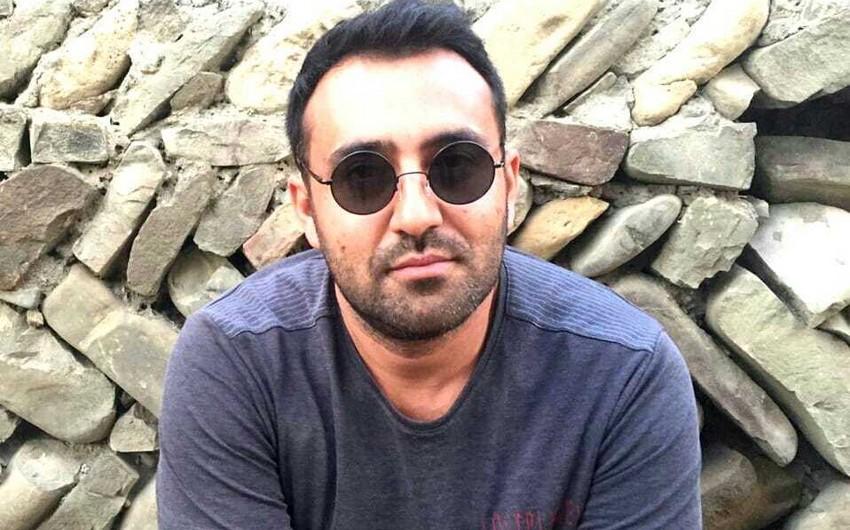 Gənc yazıçı İkinci Mahmud dəfn olunub