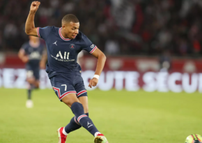 Лига 1: ПСЖ победил Анже