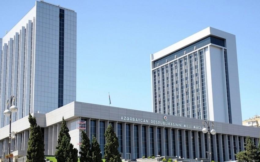 Milli Məclisin Mədəniyyət komitəsinin onlayn iclası keçirildi