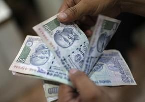 Hindistan son 18 ildə ilk dəfə ticarətdə profisit əldə edib