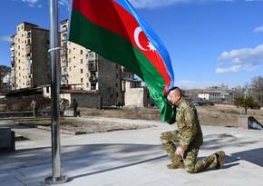 Из визита президента Ильхама Алиева в Физули и Шушу – ФОТОРЕПОРТАЖ