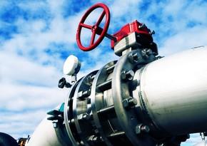 Газ в Европе незначительно подешевел после длительного ралли