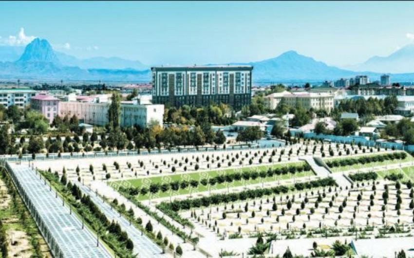 Bu il Naxçıvan Muxtar Respublikasında 40 milyon manatdan çox aqrar məhsul istehsal olunub