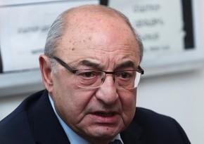 Кандидат в премьеры Армении назвал сроки восстановления армянской армии