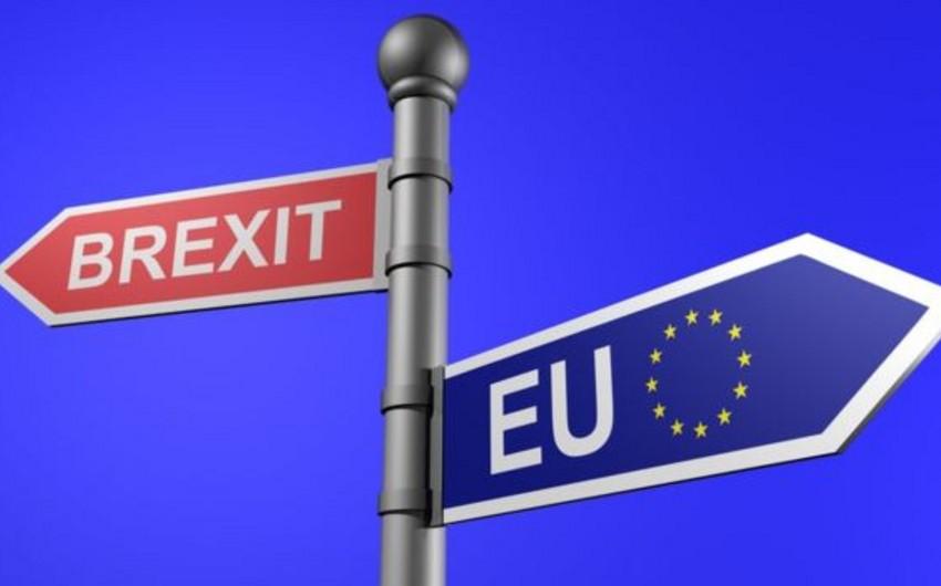 Brexitin reallaşdırılması ləngiyə bilər