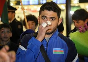 Dünya Kuboku: Hacı Əliyev mübarizəyə başlayır