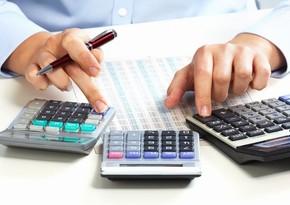 Рэнкинг НКО Азербайджана по сумме уплаченного налога на прибыль (01.01.2021)