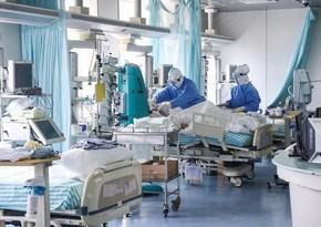 В Швеции азербайджанец скончался от коронавируса