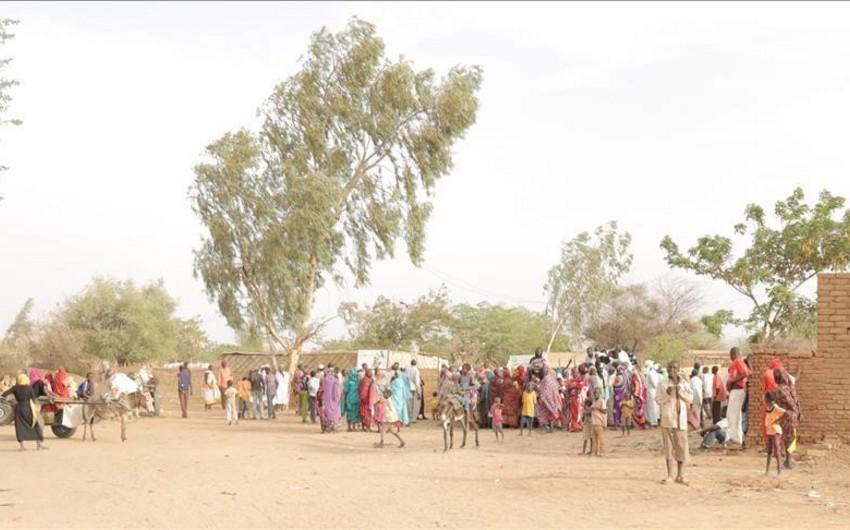 Sudanda qarşıdurma zamanı 12 nəfər ölüb, 17-si yaralanıb
