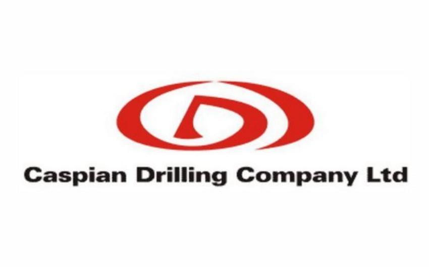 """""""Caspian Drilling Company"""" """"Delfin"""" layihəsinə qoşulmaq niyyətindədir"""