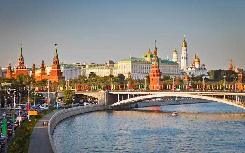 Moskvada keçiriləcək təhlükəsizlik konfransına 78 ölkənin nümayəndəsi qatılacaq