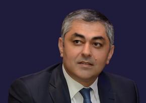 Рамин Гулузаде проинформировал нового посла Японии о провокациях Армении