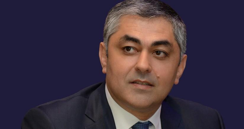 Ramin Quluzadə Yaponiya səfirinə Ermənistanın təxribatından danışdı