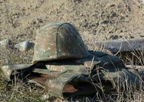 Qarabağ bəyanatından sonra 900-ə yaxın erməni hərbçisinin meyiti tapılıb