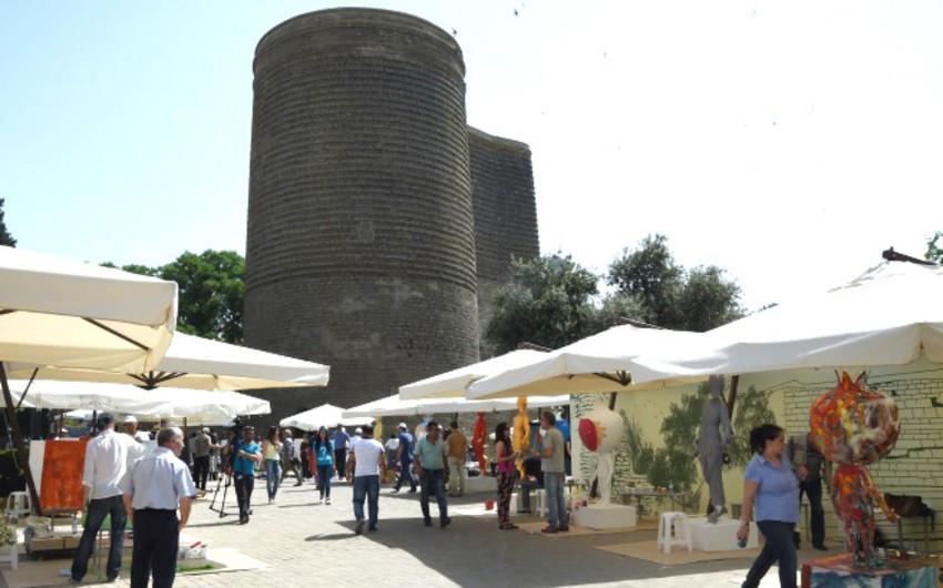 """Bakıda """"Daşın nəğməsi"""" heykəltəraşlıq simpoziumu və """"Qız qalası"""" festivalı keçiriləcək"""