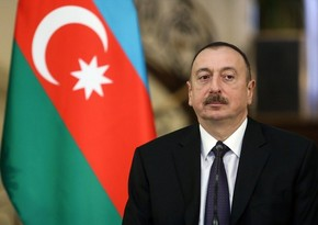PrezidentRamazan bayramı münasibətilə Azərbaycan xalqını təbrik edib