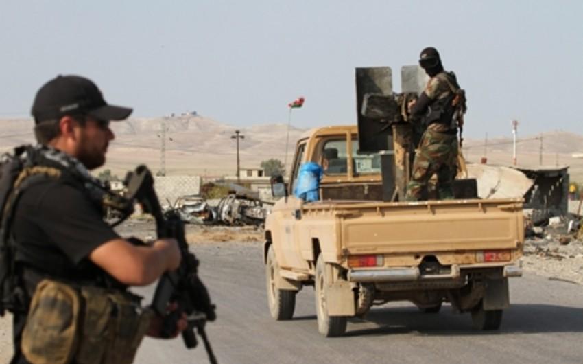 Gennadi Kuzmin: Suriyada 3 minə yaxın İŞİD terrorçusu var