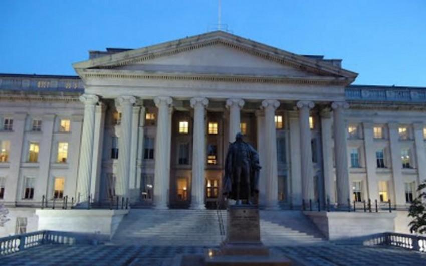 Минфин США достиг установленного конгрессом потолка госдолга