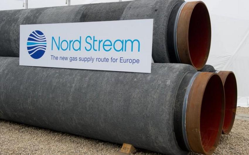 Строительство Северного потока - 2 может начаться в 2018 году