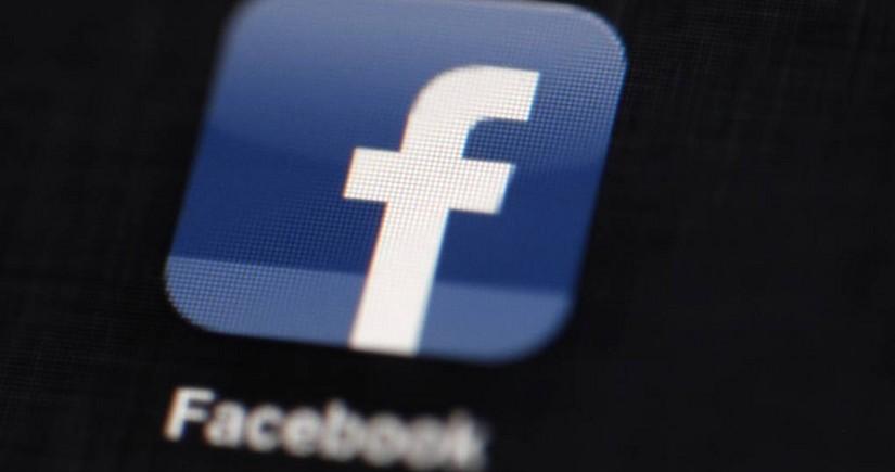 """""""Facebook""""un gəliri açıqlanıb"""