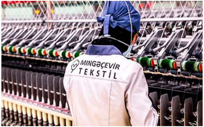 """Mingəçevir tekstil"""" cərimələnib"""