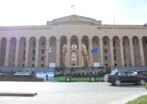 В Грузии между сторонниками оппозиции и полицией произошли столкновения