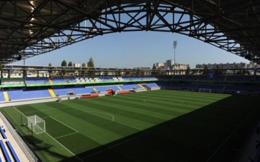 Neftçi - İnter matçının stadionu dəyişdirilib