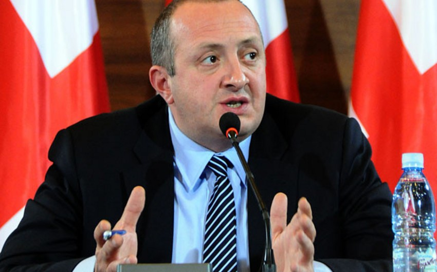 Маргвелашвили: Грузия открыта для транзита энергоресурсов и товаров