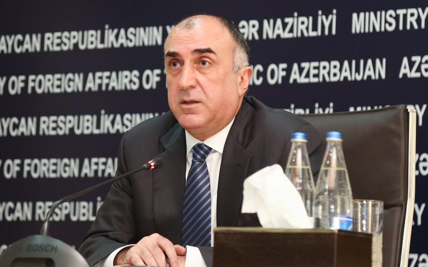XİN başçısı: Azərbaycan və Gürcüstan beynəlxalq arenada bir-birinə dəstək verir
