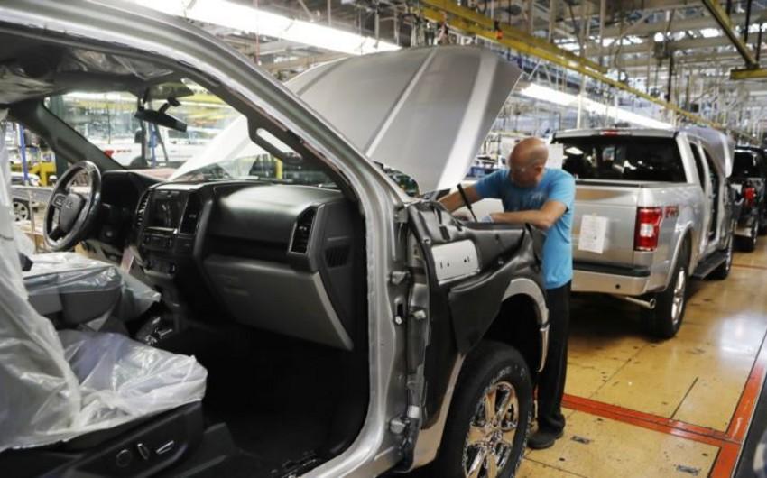 """""""Nissan 20 min işçisini ixtisar edəcək"""