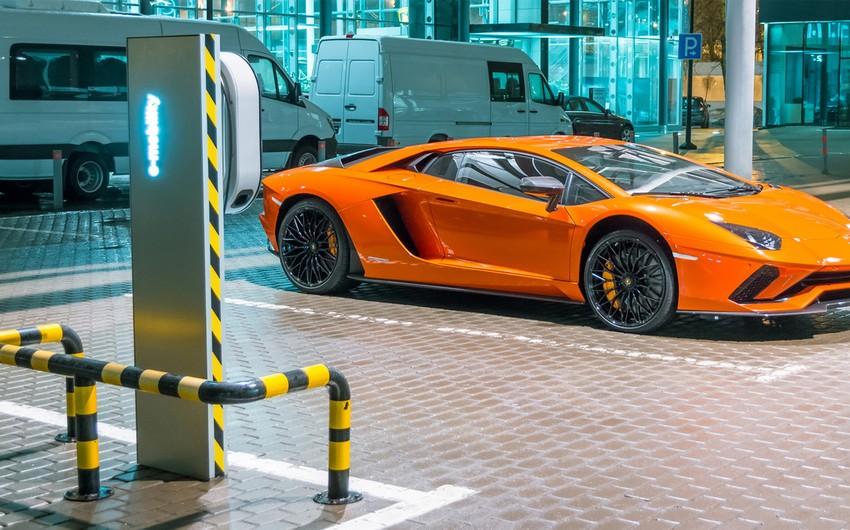 Британия планирует отказаться от автомобилей на углеводородном топливе