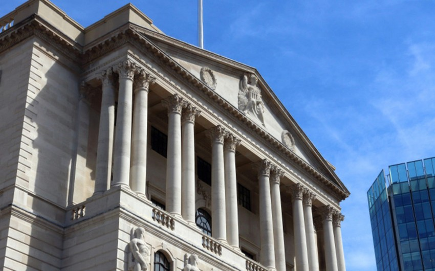 Bank of England sets interest rates
