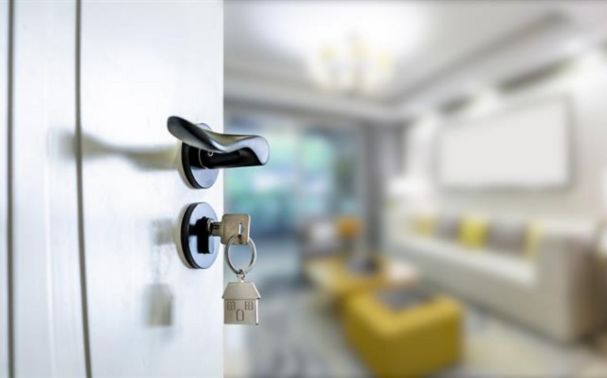 В Азербайджане арендовано более 600 квартир с правом выкупа