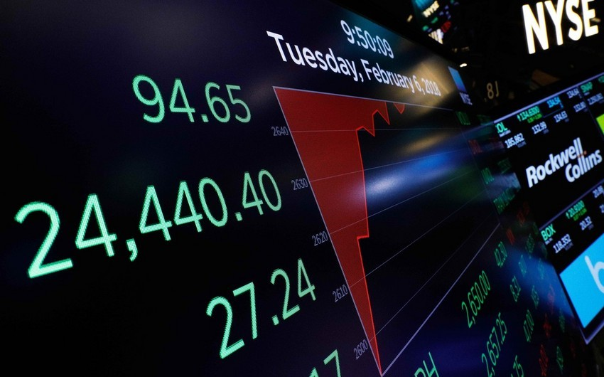 Ключевые показатели международных товарных, фондовых и валютных рынков (17.09.2021)