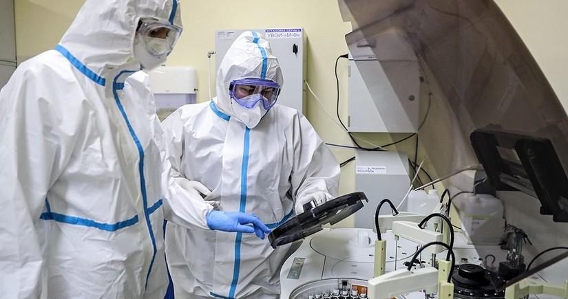 В РФПИ заявили о высоком росте антител комбинации Спутника и AstraZeneca в Азербайджане
