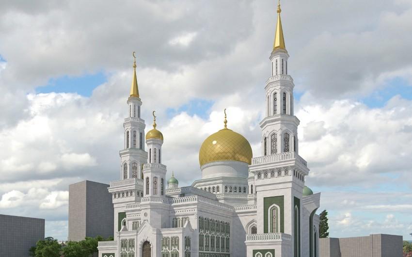 Московская Соборная мечеть возобновит деятельность в праздник Гурбан