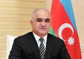 Azərbaycanda Elektron Su Təsərrüfatı İnformasiya Sistemi yaradılıb